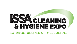 Issa cleaning and hygiene expo