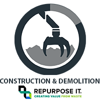 Waste Expo Construction & Demolition Stream