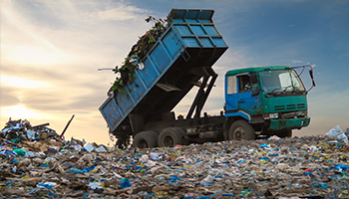 waste management recycling resource recovery conference