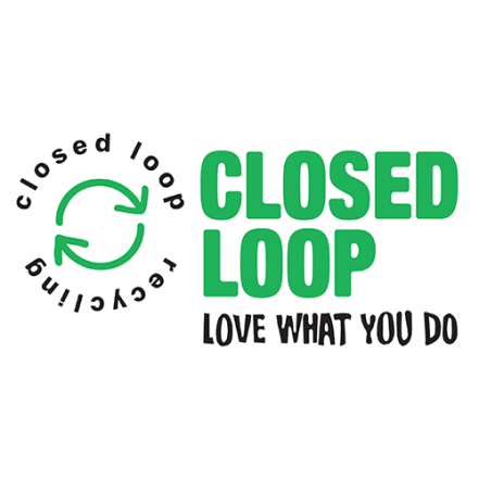 Closed Loop Logo