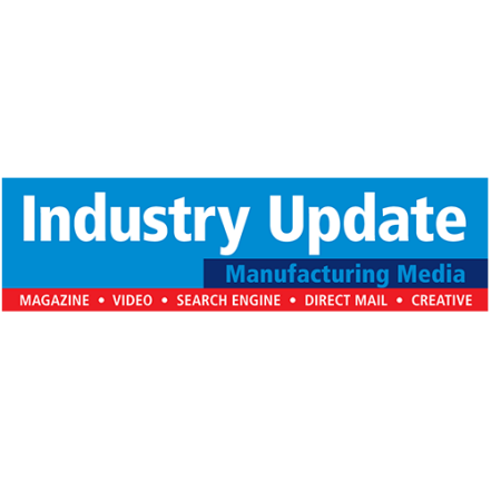 Industry Update Logo