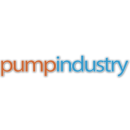 Pump Industry Magazine Logo