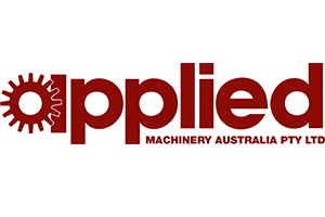 Applied Machinery Australia Logo