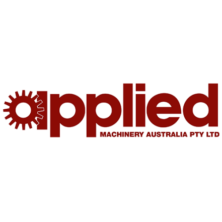 Applied Machinery Logo