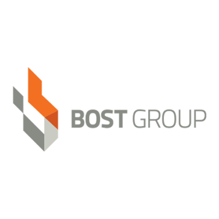 Bost Group Logo