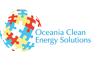 Oceania Clean Energy Solutions Logo