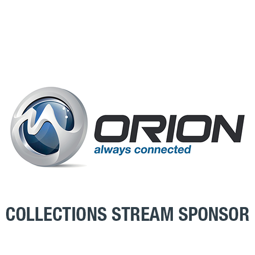 the orion network logo