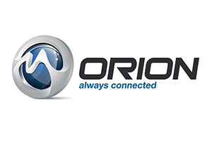 Orion Network Logo