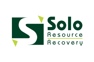 Solo  Resource Recovery Logo