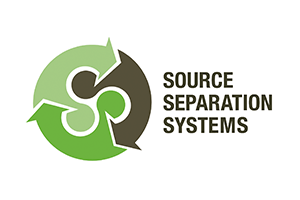 Source Separation Systems Logo