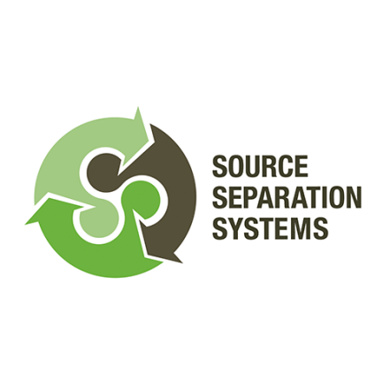 Source Separation Logo