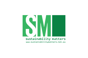 Sustainability Matters Magazine Logo