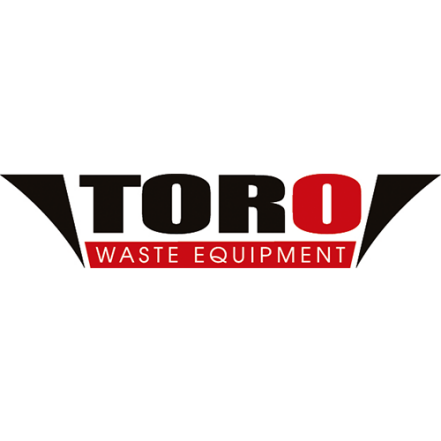 Toro Waste Equipment Logo