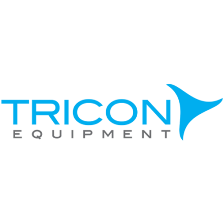 Tricon Equipment Logo