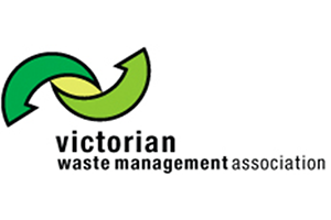 Victorian Waste Management Association Logo
