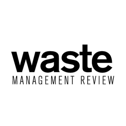 Waste Management Review logo