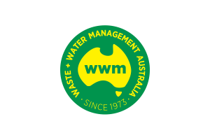 Waste Water Management Logo