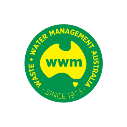 waste water management australia logo